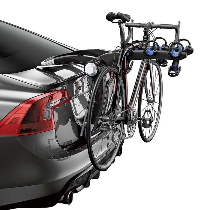 truck style bike rach anchorage rental